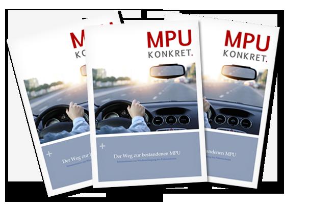 Einfach die MPU Bestehen