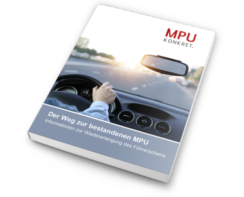 Informationen darüber, wie man die MPU bestehen kann