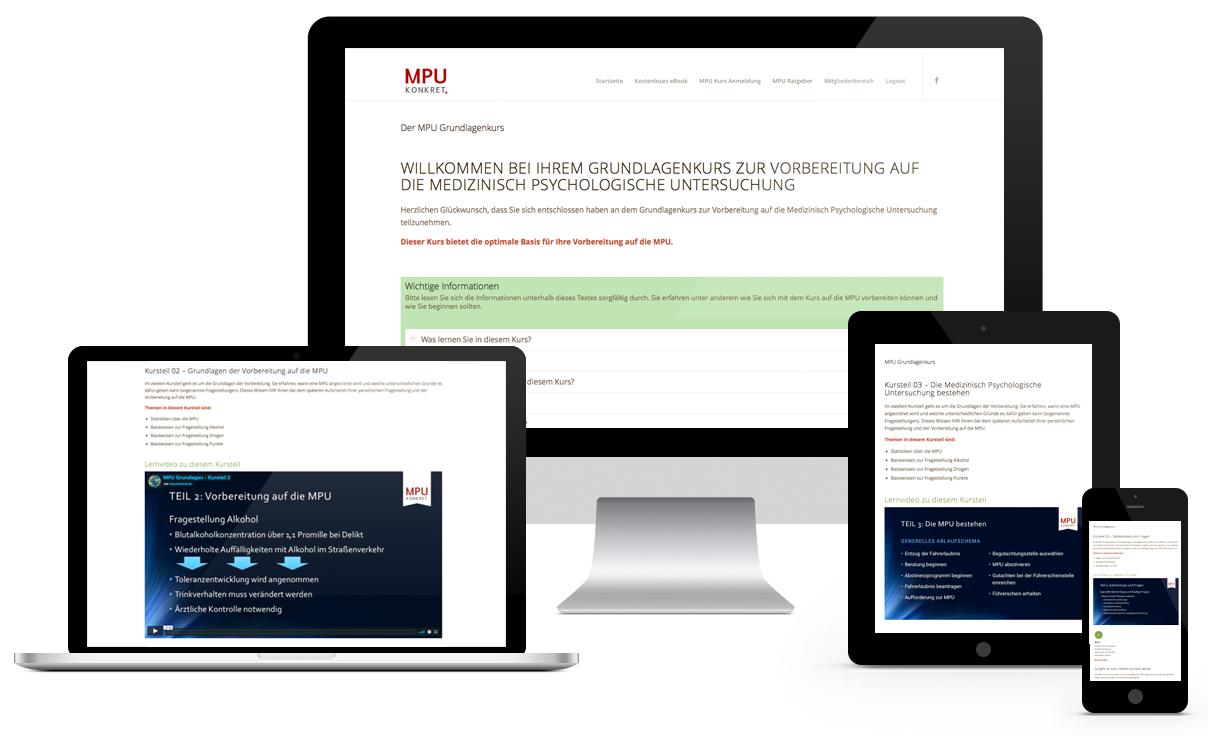 In diesem MPU Vorbereitungskurs bekommen Sie MPU Fragen und Antworten zum Download als PDF