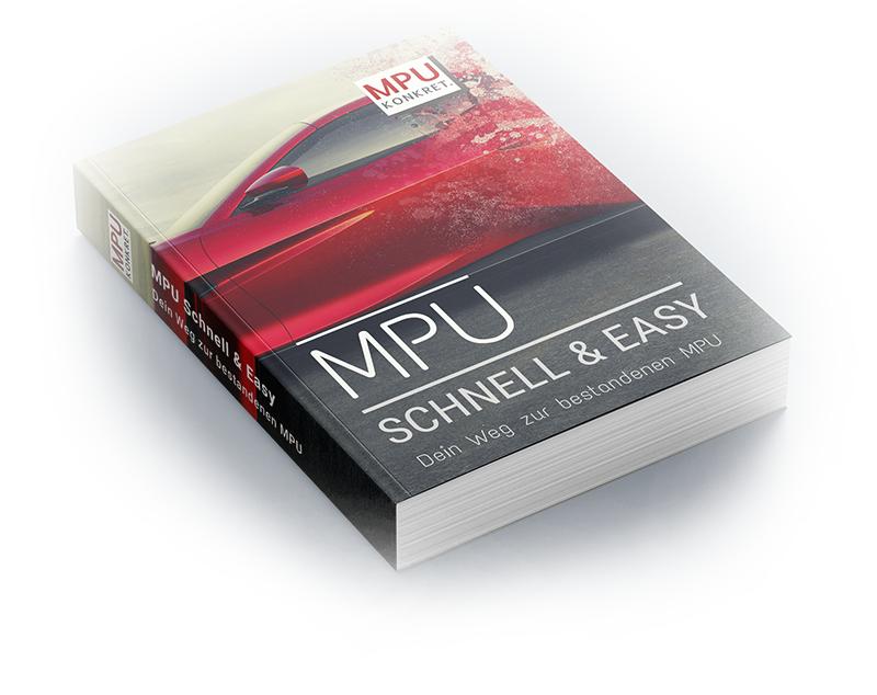 MPU Vorbereitung Online - MPU Fragen
