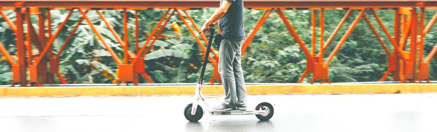Medizinisch Psychologische Untersuchung E Roller E Scooter E Bike