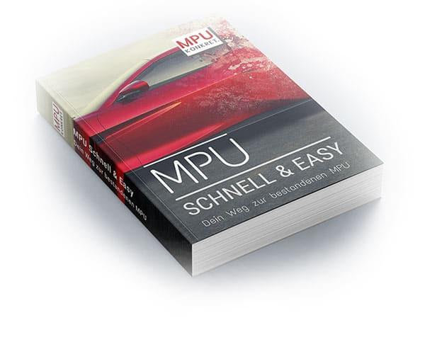 MPU Vorbereitung Online kostenlos E-Book