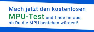 MU Vorbereitung - Das Quiz