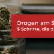 Drogen am Steuer MPU Cannabis Straßenverkehr